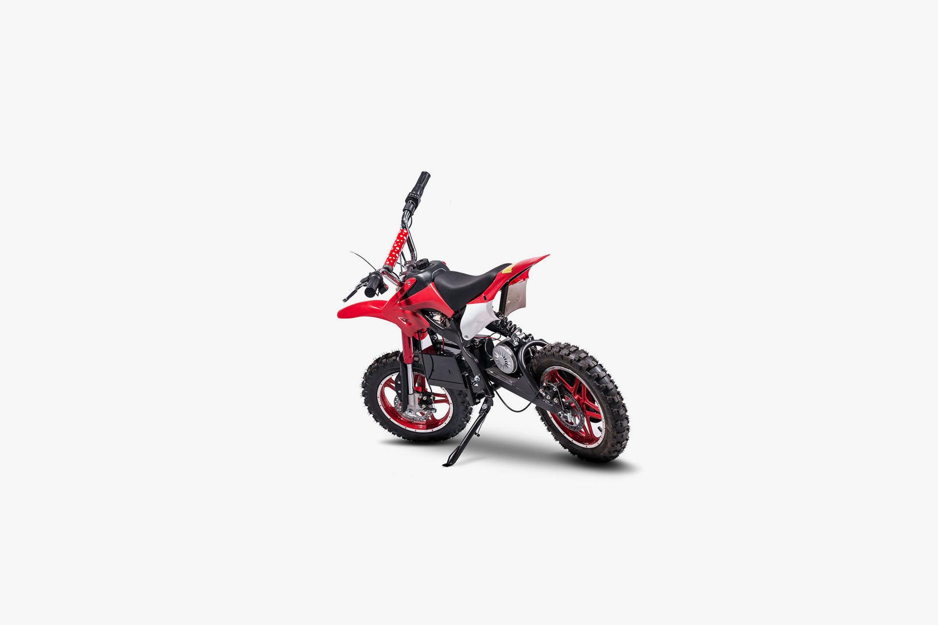 Električni Motocross Motor Skuter za Djecu