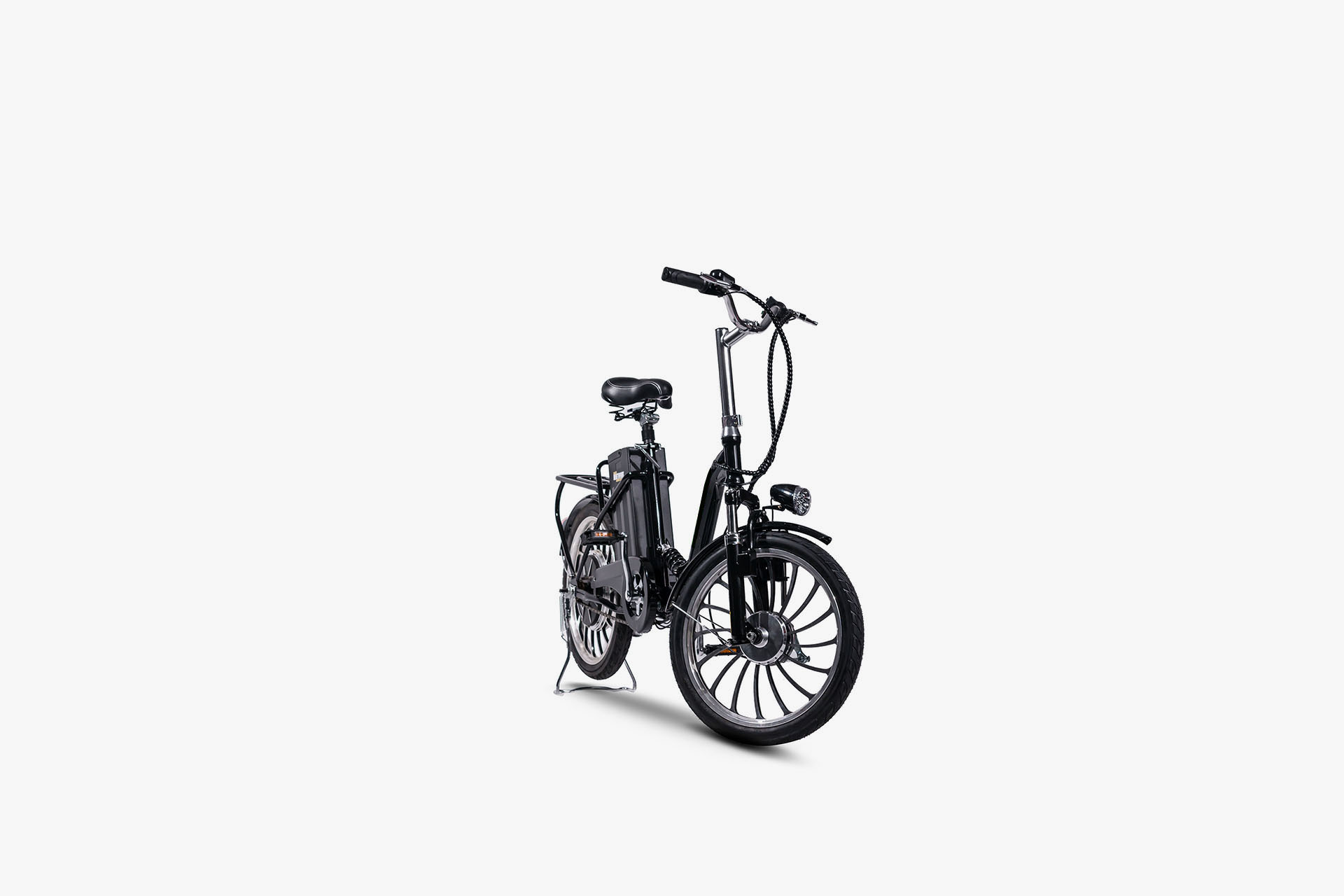 Elektricni bicikl FY-081 na baterije