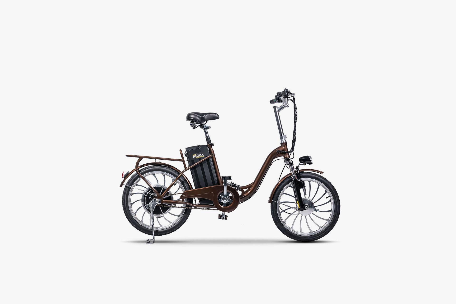 Elektricni bicikl FY-081 na baterije za odrasle