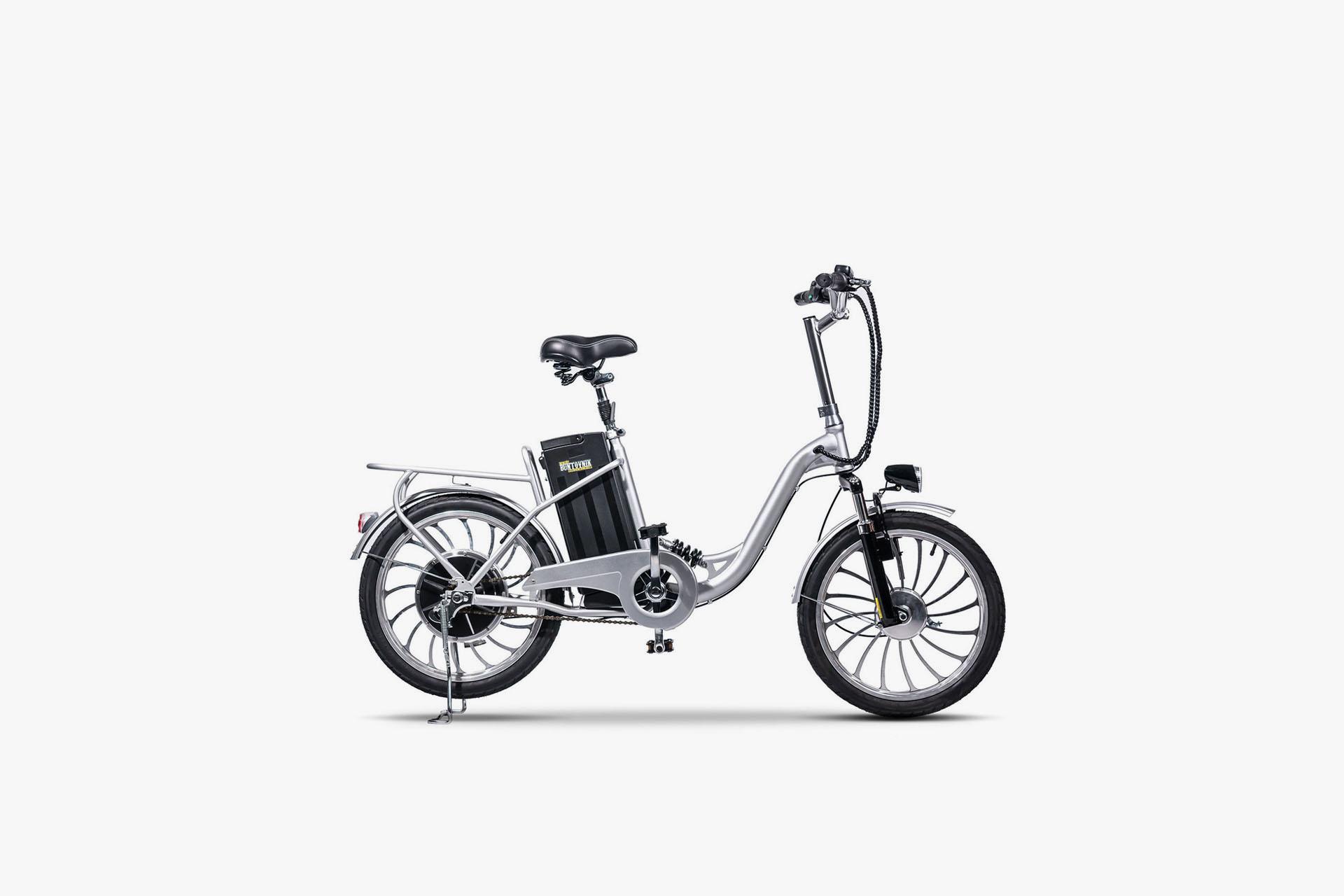 FY-081 elektro bicikl na baterije