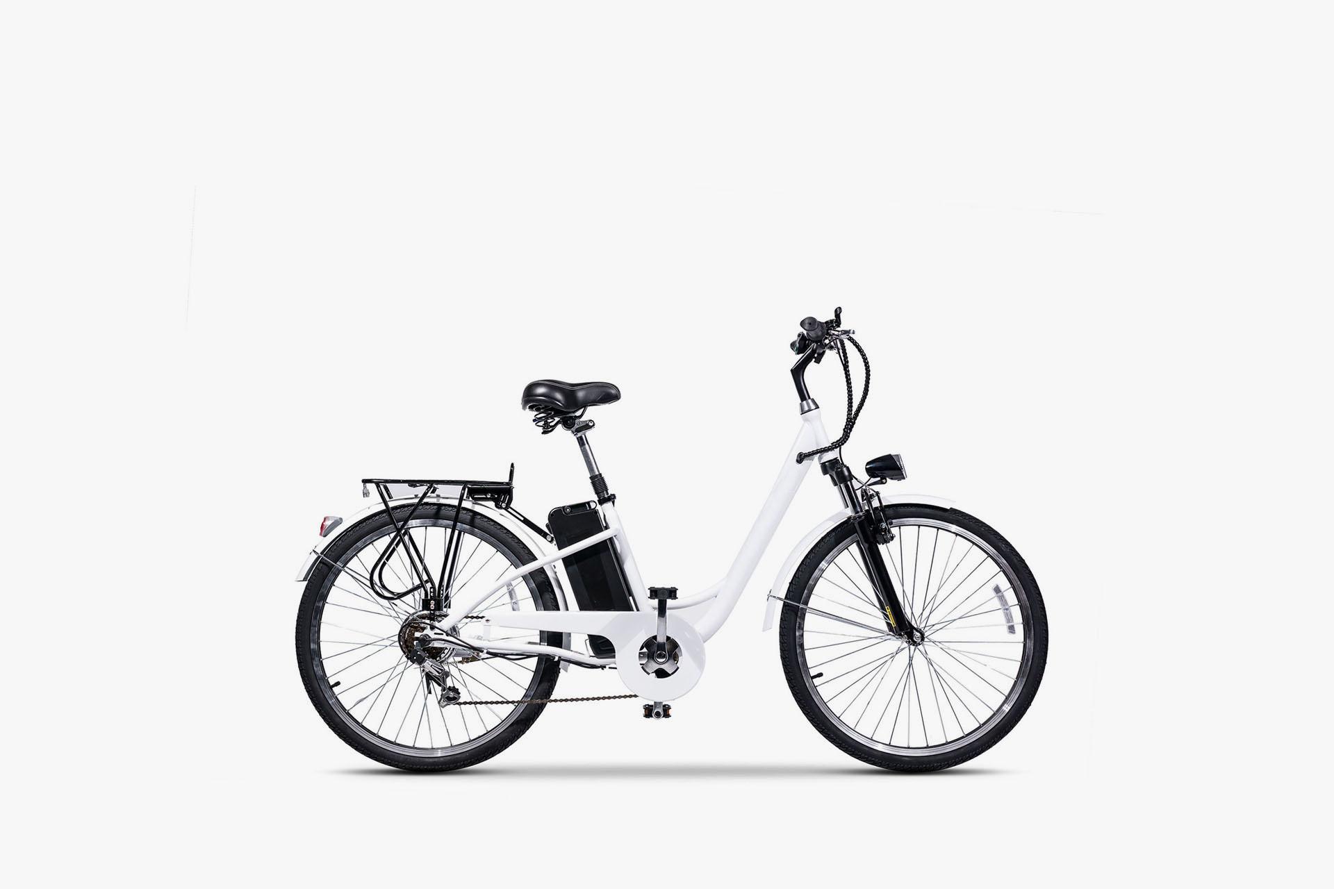 SML-019 Elektro Bicikl