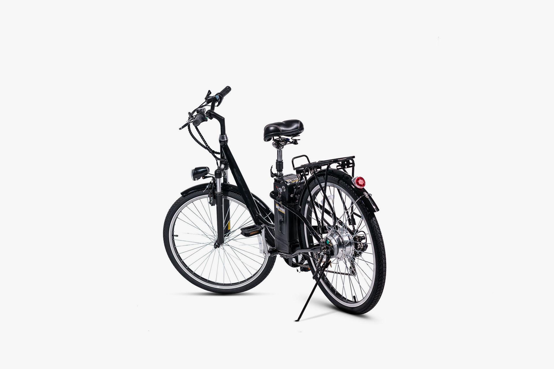 Elektricni bicikl SML-019 na baterije