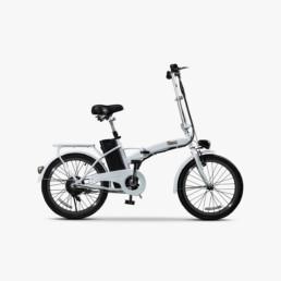Preklopni Sklopivi Elektricni Elektro Bicikl na Baterije FY-04