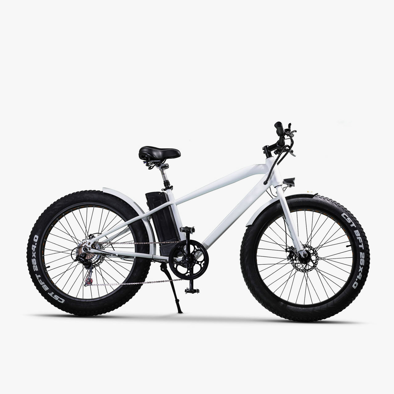 Fat Bike XD-03 Električni Bicikl